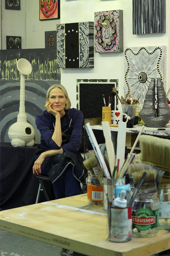 Carole Seborovski